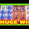 HUGE WIN – WICKED WINNINGS 4 – MEGA BIG WIN – Slot Machine Wins