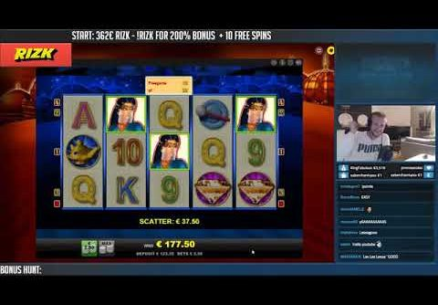 BIG WIN!!!! Gold Of Persia   Casino Games   bonus round Casino Slots From Live Stream