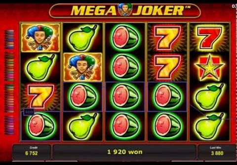 Mega Joker Slot – MEGA WIN – 30000$ In 3 MINUTES