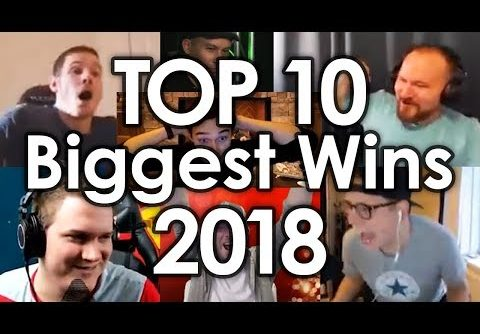 Top 10 – Biggest Wins of 2018