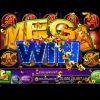 Slots Pharaoh's Way Mega Win – 10 free spins – 24.600.000 win :)