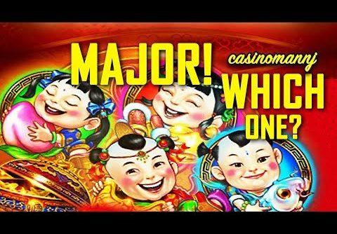 🥁 MEGA HUGE SLOT WIN! 🥁 MAJOR WIN! 🥁 – WHICH ONE? – – Slot Machine Bonus