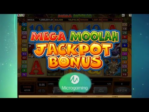 Biggest Online Slot Jackpots of All Time