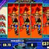 £378.30 MEGA BIG WIN (504 X STAKE) JUMPIN' JALAPENOS ™ BIG WIN SLOTS AT JACKPOT PARTY
