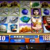 Rome & Egypt slot machine MEGA BIG WIN- 50free games+7 retriggers w/max bet.MOV