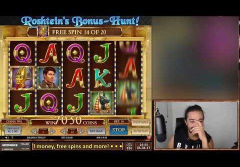 Grande Vincita Slot Machine 2019 – €30.000 RECORD! Visita https://casino-on-line-sicuri.com