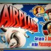AIRPLANE : 5c DENOM – SUPER BIG WIN – WMS SLOT MACHINE