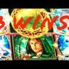 Mystical Unicorn Slot – 3 Super Big Wins! 🦄