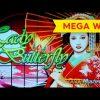 Lady Butterfly Slot – MEGA WIN BONUS!