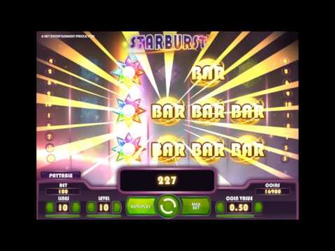 Online Slots £12,100 Big Win | Starburst | UK