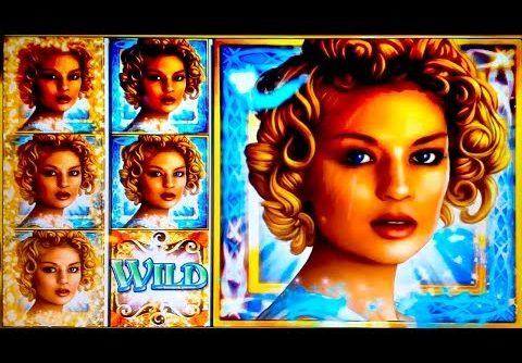 Golden Goddess Slot – $10 Bet – MAX GODDESS BIG WIN!