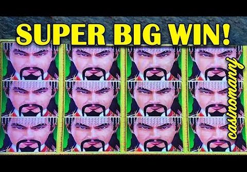 🔥SUPER BIG WIN!🔥 🐉DRAGON LINK SLOT🐉 – OH, YES! – Slot Machine Bonus