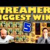 Streamers Biggest Wins – #5 / 2019