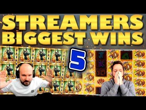 Streamers Biggest Wins – #5 / 2019