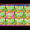 ** ANOTHER MEGA WIN ON CRYSTAL FOREST ** SLOT LOVER **
