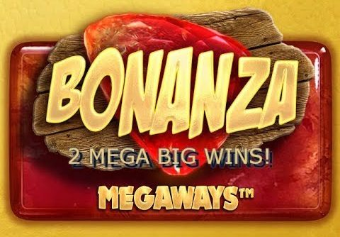 2x MEGA Wins on Bonanza Slot!