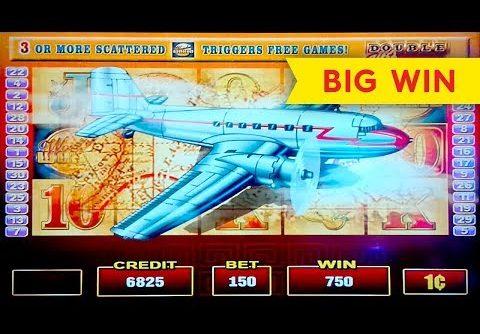 Double Hit Jackpots Wonder World Slot – BIG WIN BONUS!