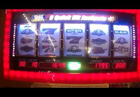 Slot Playing in AC Tropicana Win