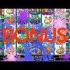 IGT – Slots Stinkin Rich Huge Bonus BIG WIN 95150 Credits!! $$$