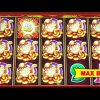 ** Mega Win ** 5 Treasures  ** ALMOST JACKPOT HANDPAY ** SLOT LOVER **