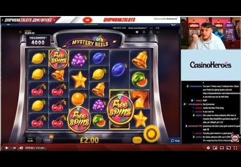 Online Slots – Big wins and bonus rounds with stream highlights