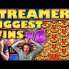 Streamers Biggest Wins – #16 / 2019