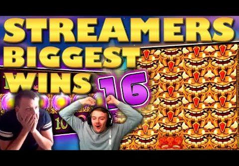 Streamers Biggest Wins – #16 / 2019
