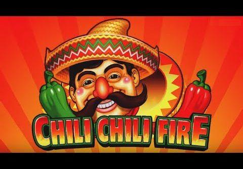 Chili Chili Fire Slot – BIG WIN Session, YES!