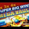 "MEGA VAULT SLOT & OTHERS! – ""SUPER BIG WIN"" – (Casinomannj) Slot Machine Bonus"