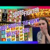 A Whole Week Of Annie MAKING BANK!!! – BIGGEST SLOTS WINS WEEK 5