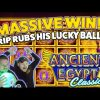 Ancient Egypt Classic BIG WIN – Online Slots gambling from Casinodaddy