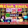 MASSIVE JACKPOT – HANDPAY – MEGA VAULT SLOT | BIGGEST WIN ON 40 cent bet UNBELIEVABLE