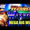 *MEGA BIG WIN* WONDER WIZARD | Ainsworth – Slot Machine Bonus