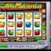 Mega Win with Fruit Mania Online Slot Game | NewTown Online Casino | BigChoySun.com