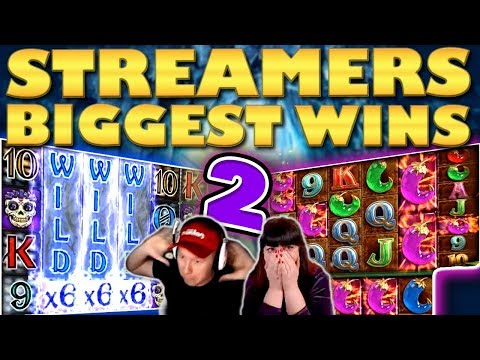 Streamers Biggest Wins – #2 / 2019
