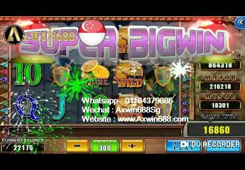 918kiss slot TreasureIsland Easy Mega BIg Win Easy Withdraw   Axwin688 Online Casino