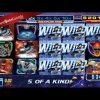 Break Away Slot Bonus Big Win – BestSlotsCanada.com