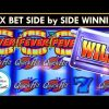 *Quick Hit Fever* Slot Machine – All 4 Bonuses w/ BIG WINS!
