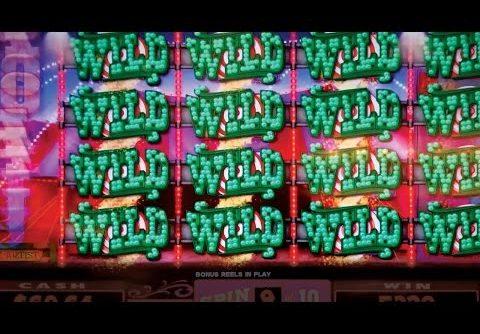 Marvels of Mystery Slot – HUGE WIN – All Bonuses!