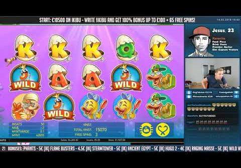 Slots magic no deposit bonuses