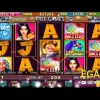 Diamond Valley Slot Pussy888 Mega Win