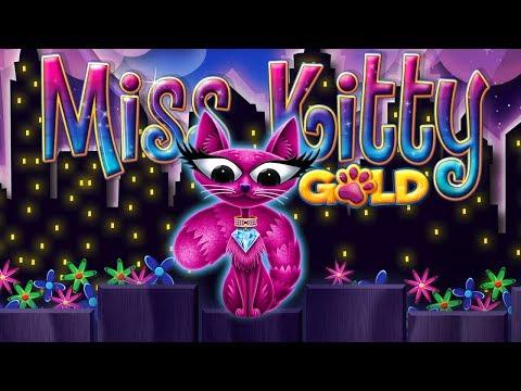 BIG WIN BONUS! Wonder 4 Tall Fortunes Miss Kitty Gold Slot – $7.20 Bet!