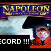 Napoleon Slot Record Win – WILDLINE! Blueprint!