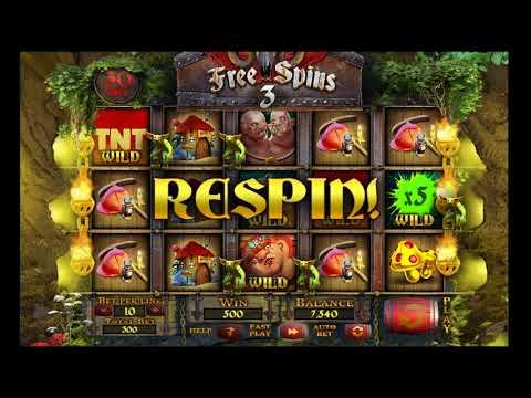 Greedy Servants Slot Huge Win