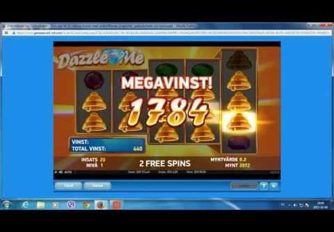 Slot big win | Slot Mega big win – Online Casino Sverige