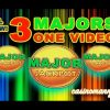 NEW! *SUPER HUGE TOTAL OF SLOT WINS* 3 MAJORS | ONE VIDEO –  Slot Machine Bonus