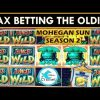 SUPER BIG WINS ON OLD SLOTS! MAX BET BONUSES! JUNGLE WILD SLOT MACHINE AND MORE!