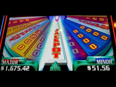 Super Wheel Blast Slot – Jackpot Wheel Free Spins – BIG WIN on Miss Liberty!