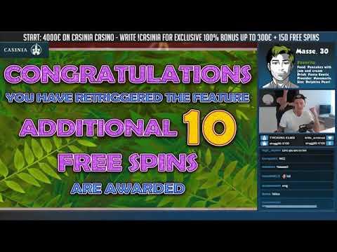 BIG WIN!!!! Aztec Glory big win   Casino   Bonus Round Casino Slots