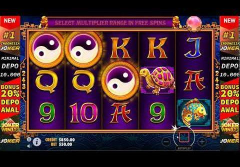 JokerWin123 Menang Besar Mega Win Slot Game | Mega Wins Club